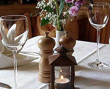 Bierstube Landhaus Lebert Hotel Restaurant bei Rothenburg