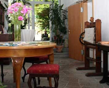 Hotel Landhaus Lebert