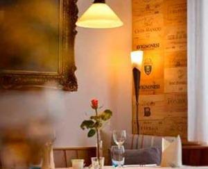 Restaurant Landhaus Lebert